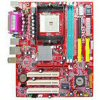 MSI K8MM3-V Socket 754 DDR400 AGP Onboard VGA  5.1Audio  LAN  RETAIL <br>QuickFind: 1556