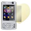 Nokia N95 Screen Protector <br>QuickFind: 3470