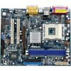 Asrock K7S41GX Socket 462 AGP UND on board LAN USB VGA Motherboard <br>QuickFind: 4182