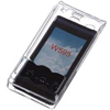 Sony Ericsson W595 Crystal Case <br>QuickFind: 5951