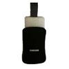 Samsung S5230 Tocco Lite Compatible Soft Pull Up Pouch Case <br>QuickFind: 6450
