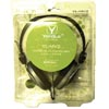 Xpert Systems YL-MV2 Stereo Headphone <br>QuickFind: 7341