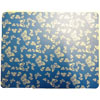 Xpert Systems  Novelty Mouse Mat [ BLUE BUTTERFLY PRINT ] <br>QuickFind: 7355