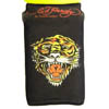 Ed Hardy  Generic Soft Case [ TIGER ] <br>QuickFind: 7456