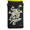 Ed Hardy  Generic Soft Case [ DEATH GLORY ] <br>QuickFind: 7458