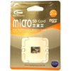 Team 4GB MicroSD [ TransFlash ] Memory Card <br>QuickFind: 7478