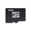 Xpert Systems 16GB Micro Secure Digital HC Card [ MicroSD Transflash ] - OEM <br>QuickFind: 7496