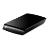 Seagate 320GB Expansion Portable 2.5 inch External USB 2.0 Hard Drive [ BLACK ] <br>QuickFind: 7521