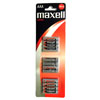 Maxell AAA Zinc Batteries <br>QuickFind: 7626