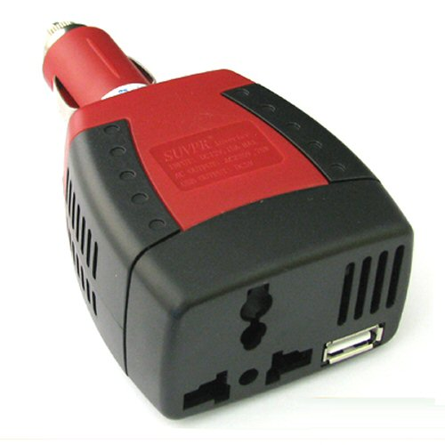 Xpert Systems  Power Inverter QuickFind: 6136
