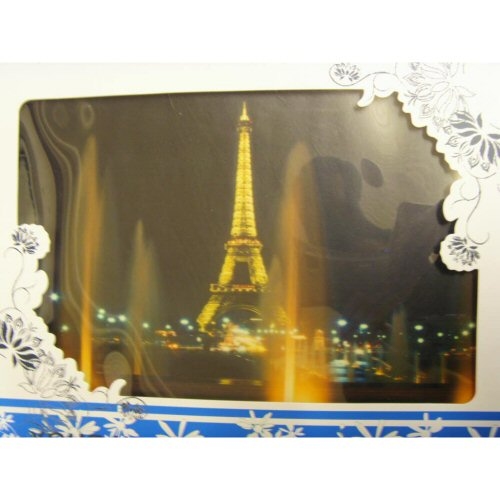 Xpert Systems 12 - 15 Inch Laptop Skin - Eiffel Tower QuickFind: 6443